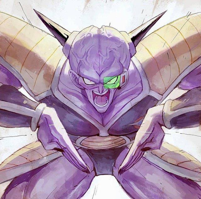Dàn phản diện trong Dragon Ball trông đáng yêu hết nấc qua loạt ảnh fan art ấn tượng - Ảnh 8.
