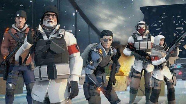 Tom Clancys Elite Squad - Game nhập vai hành động 5v5 ấn tượng - Ảnh 3.