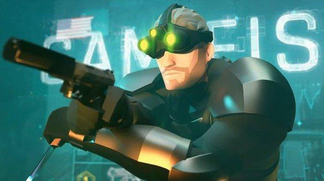 Tom Clancys Elite Squad - Game nhập vai hành động 5v5 ấn tượng - Ảnh 4.