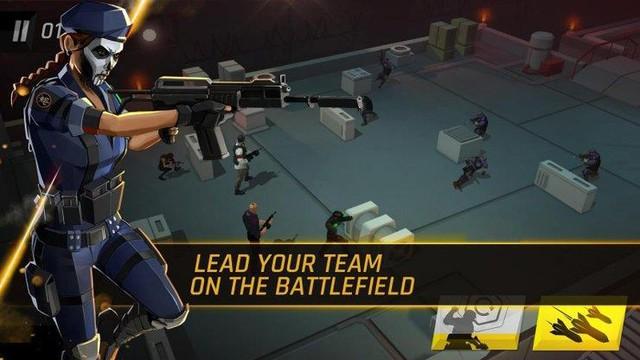 Tom Clancys Elite Squad - Game nhập vai hành động 5v5 ấn tượng - Ảnh 5.