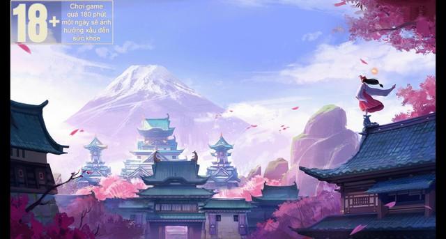 Huyền thoại Samurai Shodown VNG tặng game thủ một nghìn Giftcode trị giá hàng triệu Đồng - Ảnh 2.