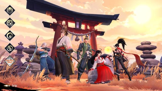 Huyền thoại Samurai Shodown VNG tặng game thủ một nghìn Giftcode trị giá hàng triệu Đồng - Ảnh 5.