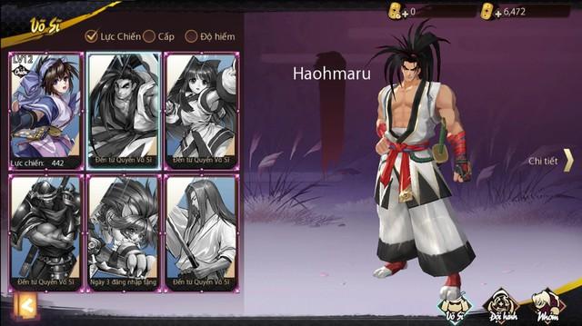 Huyền thoại Samurai Shodown VNG tặng game thủ một nghìn Giftcode trị giá hàng triệu Đồng - Ảnh 6.
