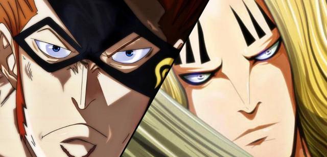 One Piece chap 990 tin chính thức: Kẻ mà Queen và Who Who muốn tiêu diệt chính là điệp vụ hải quân X-Drake - Ảnh 3.