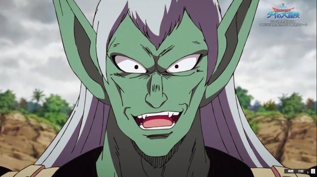 Anime Dấu Ấn Rồng Thiêng ấn định ngày ra mắt chính thức, fan háo hức chờ đến tháng 10 - Ảnh 6.