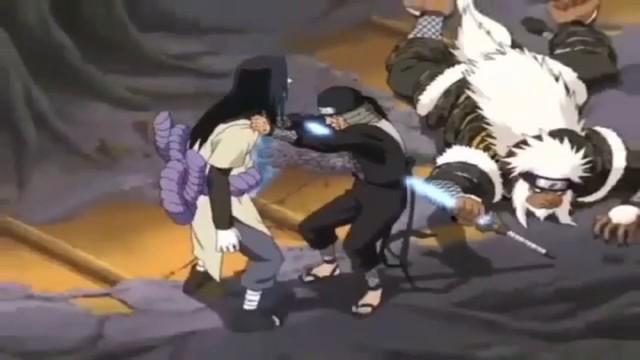 Naruto: Mặc dù rất mạnh nhưng 3 Sannin huyền thoại Làng Lá đã từng bại trận dưới tay 6 ninja này - Ảnh 3.