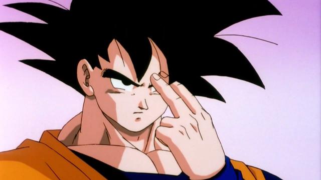Bên cạnh Kamehameha thì đây là 10 tuyệt chiêu mạnh mẽ nhất mà Goku đã từng sử dụng trong Dragon Ball (P1) - Ảnh 4.