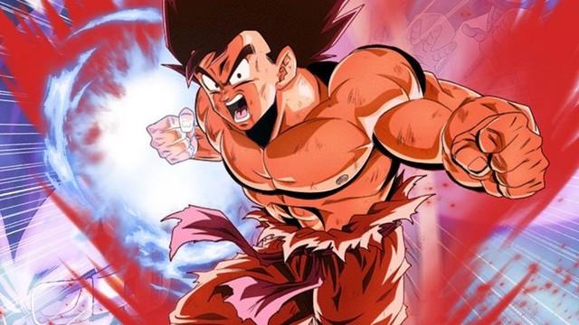 Bên cạnh Kamehameha thì đây là 10 tuyệt chiêu mạnh mẽ nhất mà Goku đã từng sử dụng trong Dragon Ball (P1) - Ảnh 5.