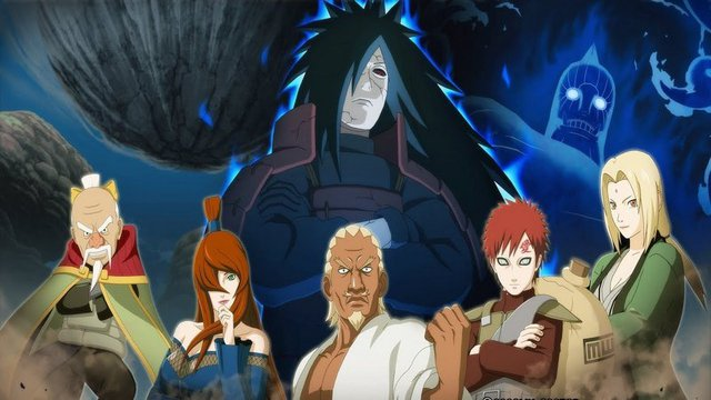 Naruto: Mặc dù rất mạnh nhưng 3 Sannin huyền thoại Làng Lá đã từng bại trận dưới tay 6 ninja này - Ảnh 7.