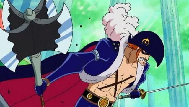One Piece 990: Khám phá sức mạnh của X-Drake, người chỉ có 1% cơ hội sống tại trận chiến Wano - Ảnh 5.