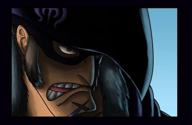 One Piece 990: Khám phá sức mạnh của X-Drake, người chỉ có 1% cơ hội sống tại trận chiến Wano - Ảnh 3.
