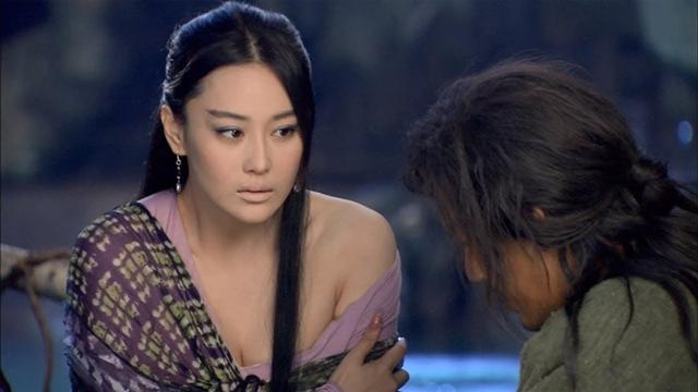 10 mỹ nhân đừng dại mà yêu trong phim chưởng Kim Dung: Bị cắm sừng là chuyện nhỏ, mất mạng mới là chuyện lớn (P1) - Ảnh 1.