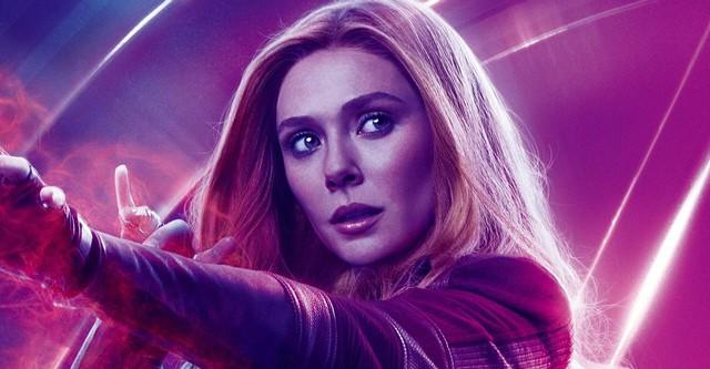 Scarlet Witch đã bao nhiêu tuổi trong vũ trụ điện ảnh Marvel? - Ảnh 1.