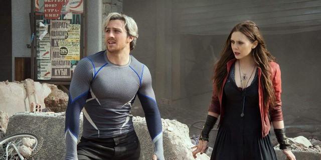 Scarlet Witch đã bao nhiêu tuổi trong vũ trụ điện ảnh Marvel? - Ảnh 2.