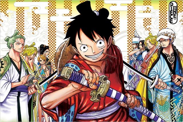 One Piece: 2021 sẽ là năm của Zoro, Shanks và hé lộ nhiều điều hấp dẫn nữa ở trận chiến Wano? - Ảnh 1.