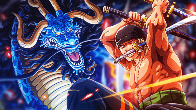 One Piece: 2021 sẽ là năm của Zoro, Shanks và hé lộ nhiều điều hấp dẫn nữa ở trận chiến Wano? - Ảnh 3.