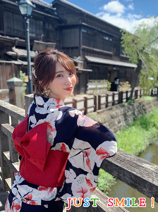 Loạt ảnh các nữ thần 18+ Nhật Bản trong trang phục kimono đầu năm - Ảnh 5.