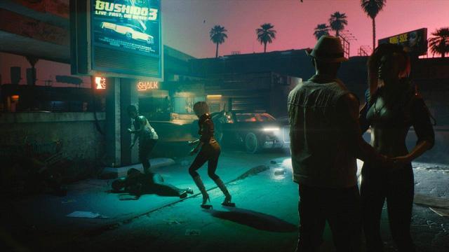 Bất chấp chỉ trích từ cộng đồng game thủ, Cyberpunk 2077 chuẩn bị ra mắt DLC miễn phí mới - Ảnh 2.