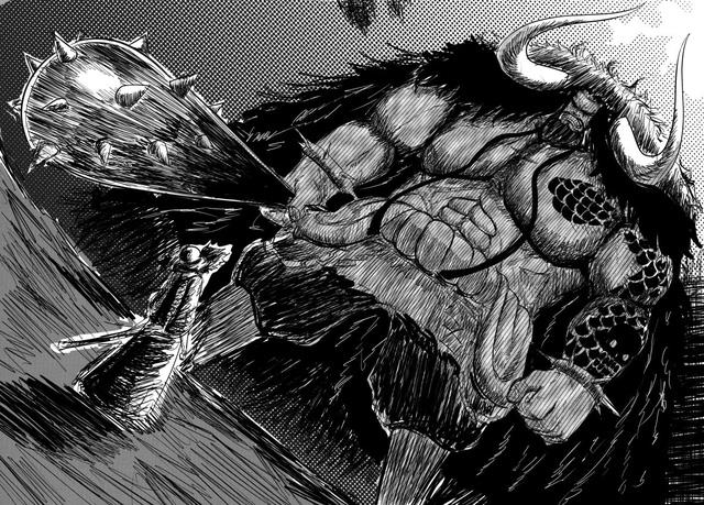 One Piece: Điểm qua 1 số cách sẽ giúp Luffy có cơ hội đánh bại được Kaido - Ảnh 1.