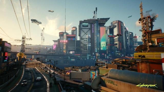 Bất chấp chỉ trích từ cộng đồng game thủ, Cyberpunk 2077 chuẩn bị ra mắt DLC miễn phí mới - Ảnh 3.