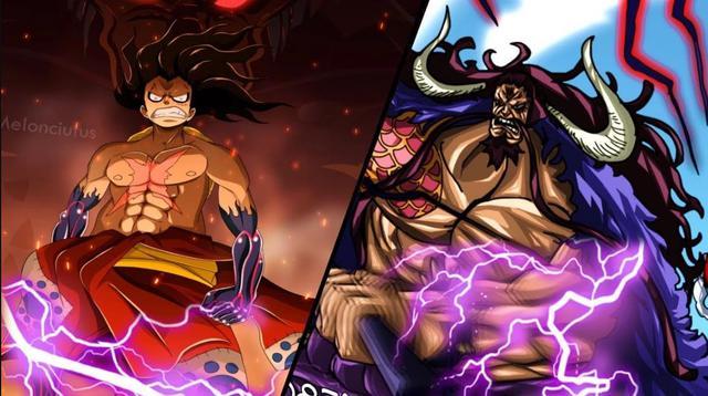 One Piece: Điểm qua 1 số cách sẽ giúp Luffy có cơ hội đánh bại được Kaido - Ảnh 3.