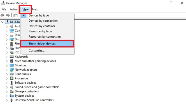 """PC của bạn có bị màn hình ma hay không, đây là cách để phát hiện và """"xử lý"""" - Ảnh 4."""