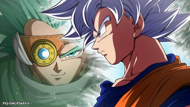 Dragon Ball Super: Những lý do để fan hy vọng Granola kẻ sống sót sẽ là Arc hấp dẫn nhất từ trước đến nay? - Ảnh 1.