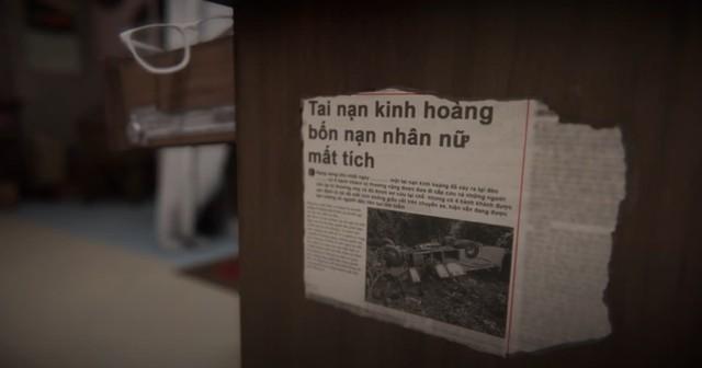 Tai Ương, game kinh dị 100% Việt Nam và câu chuyện lạnh gáy về sự mất tích bí ẩn của bốn cô gái trẻ - Ảnh 5.