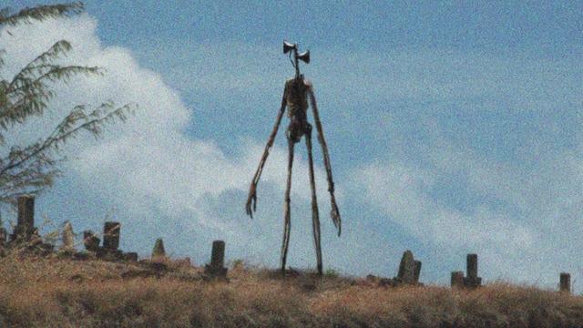 Mimic, từ một sinh vật siêu nhiên giả dạng người sống đến chứng bệnh tâm lý đầy ám ảnh - Ảnh 6.