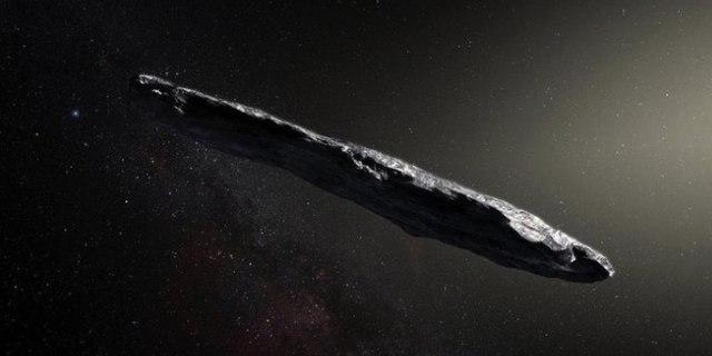 Giáo sư Harvard tiết lộ điếu xì gà bay ngang Trái Đất có thể đến từ người ngoài hành tinh - Ảnh 1.