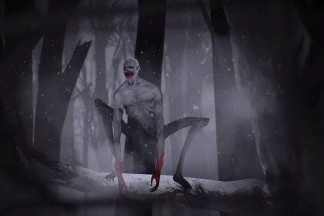 Mimic, từ một sinh vật siêu nhiên giả dạng người sống đến chứng bệnh tâm lý đầy ám ảnh - Ảnh 4.