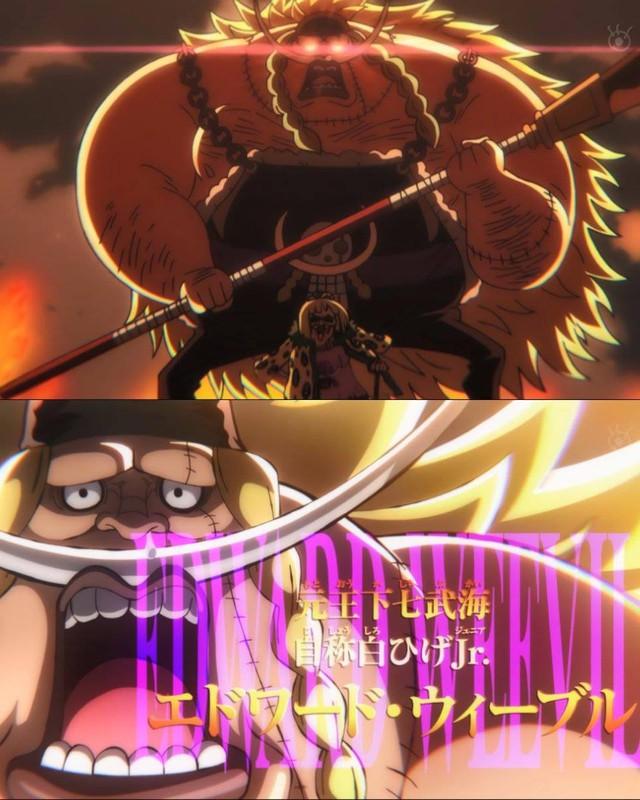 One Piece: Boa Hancock xuất hiện trở lại trong anime, tuyên bố không sợ Hải Quân - Ảnh 1.