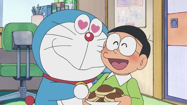 Đây là lý do nước Mỹ chuộng Dragon Ball hơn Doraemon, lỗi tại Nobita quá ỷ lại vào Mèo Ú - Ảnh 1.