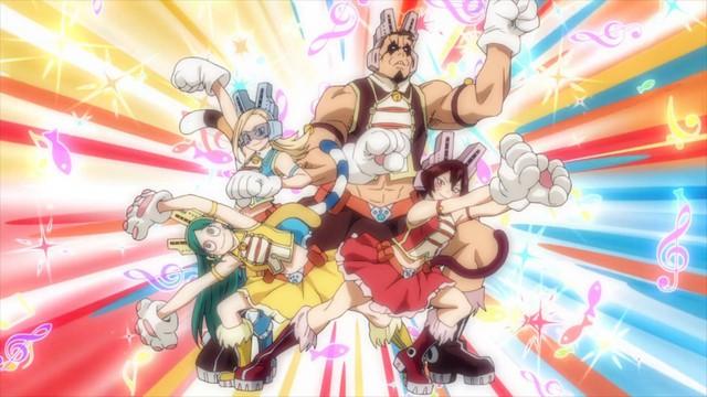 Boku no Hero Academia: Deku có thể làm anh hùng mà không cần vay mượn One for All không? (P.2) - Ảnh 1.
