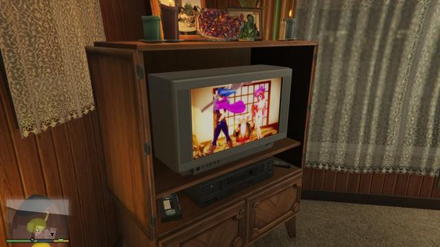 Game thủ phát hiện ra đoạn phim hoạt hình cực hay trong GTA 5, đứng xem cả buổi không biết chán - Ảnh 1.