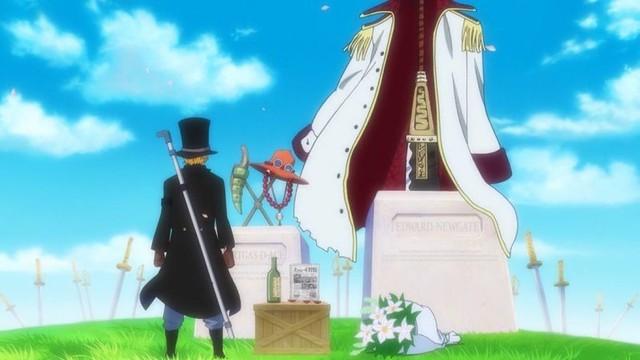 One Piece: Eiichiro Oda không thích hồi sinh những nhân vật đã chết nên các huyền thoại Roger Photo-1-1610357495202557662711