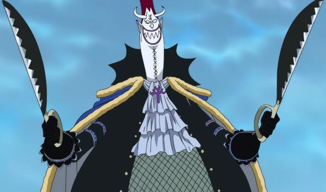 One Piece: Eiichiro Oda không thích hồi sinh những nhân vật đã chết nên các huyền thoại Roger Photo-1-16103574968851729643278