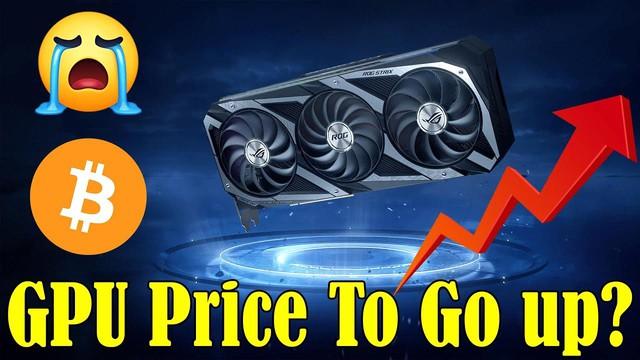 Game thủ chú ý, giá card đồ họa và linh kiện PC sẽ tăng cao vì Bitcoin - Ảnh 1.