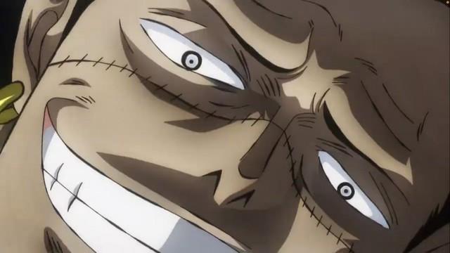 Chân dung của tất cả Thất Vũ Hải cùng xuất hiện trong One Piece tập 957, trạng thái hiện tại cũng được thể hiện - Ảnh 14.