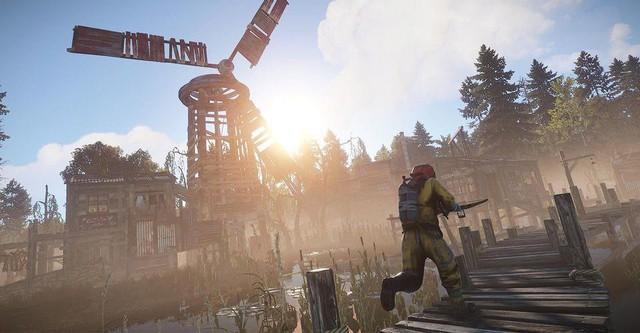 Sau hơn 7 năm phát hành, tựa game sinh tồn Rust bất ngờ nổi như cồn, doanh thu cả triệu đô - Ảnh 3.