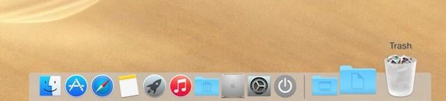 Xài Windows nhưng thích giao diện MacOS? Đây là cách bạn được cả hai - Ảnh 6.