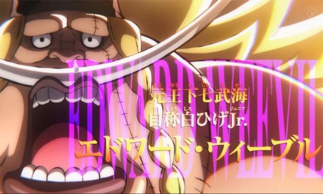 Chân dung của tất cả Thất Vũ Hải cùng xuất hiện trong One Piece tập 957, trạng thái hiện tại cũng được thể hiện - Ảnh 8.