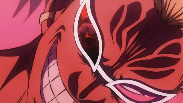 Chân dung của tất cả Thất Vũ Hải cùng xuất hiện trong One Piece tập 957, trạng thái hiện tại cũng được thể hiện - Ảnh 9.