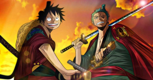 One Piece: Top 7 bộ đôi hải tặc mạnh mẽ nhất khiến cả Hải Quân và Chính Quyền Thế Giới phải run sợ - Ảnh 1.