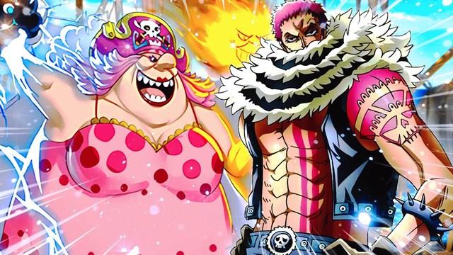 One Piece: Top 7 bộ đôi hải tặc mạnh mẽ nhất khiến cả Hải Quân và Chính Quyền Thế Giới phải run sợ - Ảnh 5.