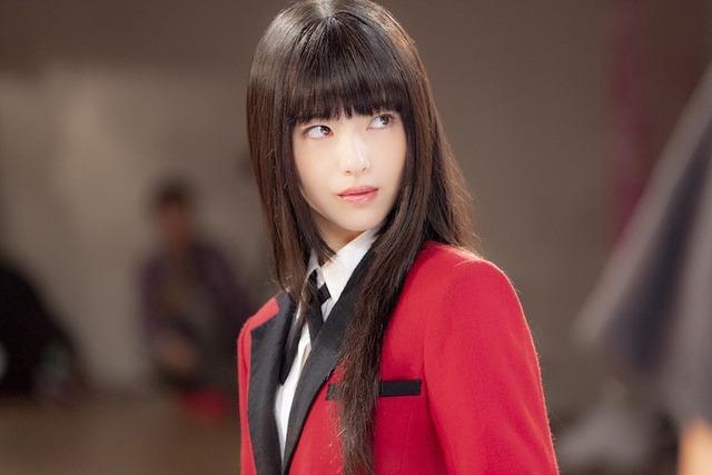 Bóng hồng với nhan sắc gây bão Hamabe Minami sẽ tái xuất màn ảnh rộng trong bản live-action của The Promised Neverland - Ảnh 2.