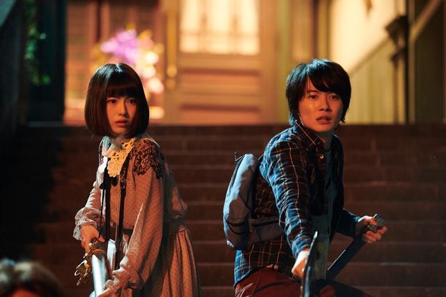 Bóng hồng với nhan sắc gây bão Hamabe Minami sẽ tái xuất màn ảnh rộng trong bản live-action của The Promised Neverland - Ảnh 7.