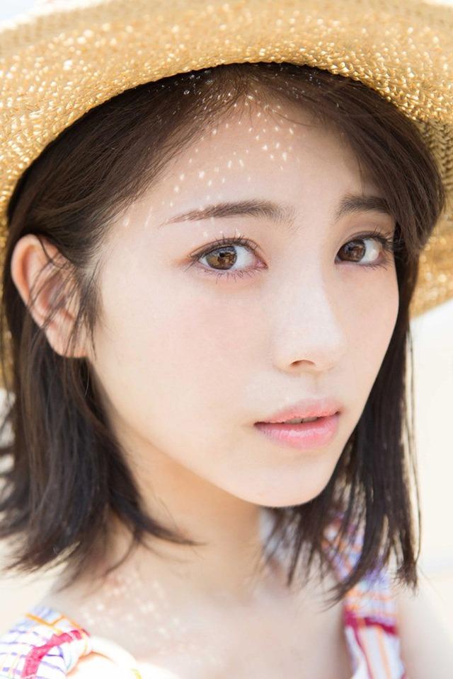 Bóng hồng với nhan sắc gây bão Hamabe Minami sẽ tái xuất màn ảnh rộng trong bản live-action của The Promised Neverland - Ảnh 10.