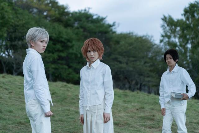 Bóng hồng với nhan sắc gây bão Hamabe Minami sẽ tái xuất màn ảnh rộng trong bản live-action của The Promised Neverland - Ảnh 11.