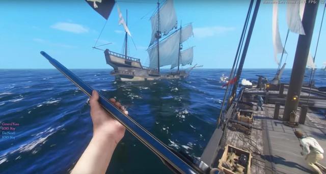 Chỉ 12.000đ, có ngay game đồ họa tuyệt đẹp, nhập vai hải tặc tung hoành đại dương - Ảnh 3.